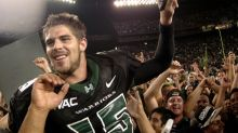 A Warrior fallen: The life and death of one-time Hawaii football star Colt Brennan