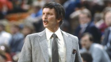 Utah Jazz's first head coach dies at 87