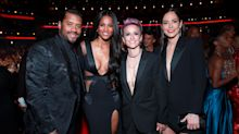 Russell Wilson, Megan Rapinoe, Sue Bird to host remote ESPYS on June 21