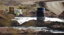 Crece el escándalo tras la denuncia de contaminación petrolera en el sur argentino