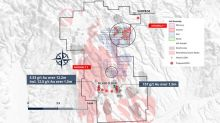 Blackrock Gold Receives Drill Permits on Its Silver Cloud Gold Property in Nevada and Outlines Initial Program