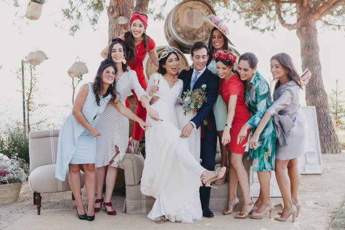 los zapatos de novia para esta temporada otoño/invierno 2018-2019