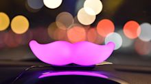 Lyft is barely hanging on to its edge over Uber