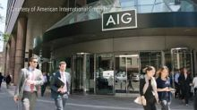 Undervalued, No-Moat AIG Looks to New CEO