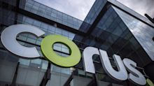 Corus sees glimmers of growth from its content studios but ad revenue under pressure