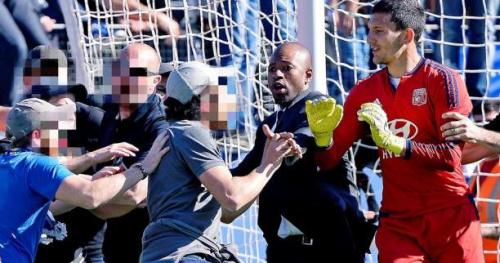 Foot - L1 - Incident Bastia-Lyon : l'association de supporters Bastia 1905 annonce «sa mise en sommeil»