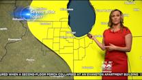 CBS 2 Weather Watch (6AM, May 26, 2015)