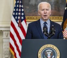 Biden says $1,400 stimulus payments can start going out this month