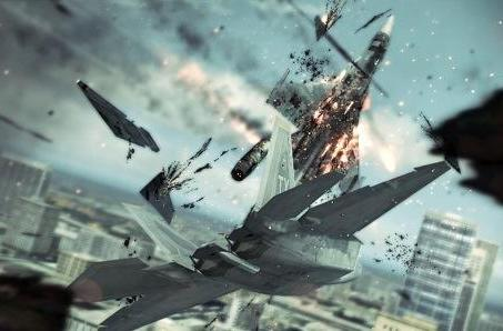 Ace Combat: Assault Horizon represents 'rebirth' for the series, coming 'later this year'