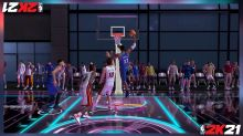 NBA 2K21 - alles Wissenswerte vor Release