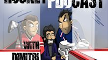 The Hockey PDOcast Episode 288: The Leafs, the Bruins, and the officials