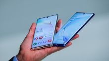 Samsung weighs dropping Bixby as Google dangles new mobile apps deal
