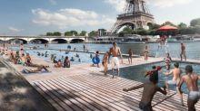 Baignade dans la Seine: ces sites qui ouvriront aux Parisiens en 2025