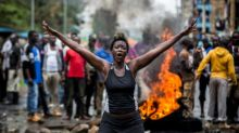 Gewaltsame Auseinandersetzungen nach Leichenfund in Nairobi