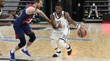 Basket - Euroligue (H) - L'Asvel enchaîne face à Vitoria en Euroligue
