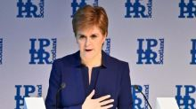 Sturgeon: focusing wholly on economic growth is indefensible