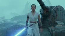 'Rise of Skywalker' Cut Info Explaining Palpatine's Return Because 'It Seemed to Go Off Topic'