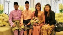Love conquers all: Zairil, Dyana to marry in December