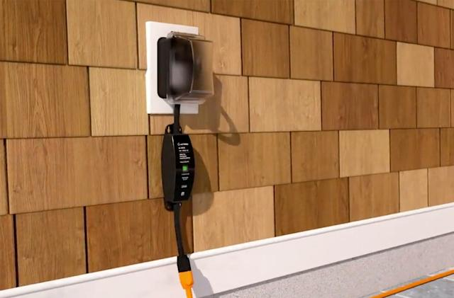 Lutron's outdoor smart plug controls your lights in harsh weather