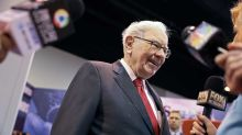 Warren Buffett Made Some Surprising Buys And Sells For Berkshire Hathaway In Q4