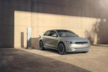 品牌重新定位後的首款純電之作!Hyundai正式發表Ioniq 5