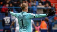 Arsenal confirm Runar Alex Runarsson signing following Emiliano Martinez departure