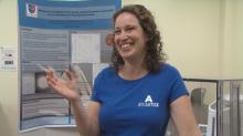 Citizen scientist's all-natural spray sends ticks running in first tests