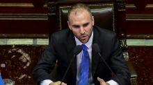Argentina autoriza reestruturação de US$ 68 bilhões da dívida com credores privados