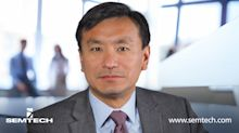 Semtech Appoints Chris Chang to Executive Management Team