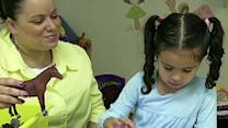 iPad App Gives Autistic Children a Voice