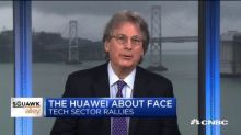 Roger McNamee: Dependence on China 'just asking for trouble'