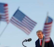 Slim majority of Americans want Senate to convict Trump: Reuters/Ipsos poll