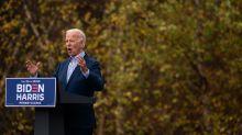 Rescatan un tuit de Biden en el que predecía la pandemia en EEUU