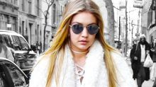 The One Styling Trick Gigi Hadid Loves