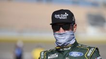 Clint Bowyer: If I didn't have the chance to do TV, I'd still be driving in 2021
