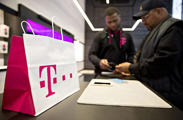 T-Mobile's upgraded phone plan ditches the HD video day pass