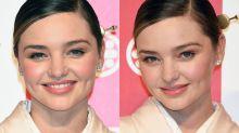 Cómo depilar tus cejas, según la forma de tu rostro
