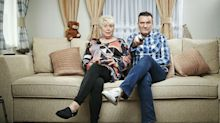 Gogglebox's Lee shares throwback photo with co-star Jenny for her birthday
