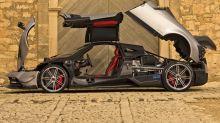 ¿Te gusta conducir? Descubre los autos más caros del mundo