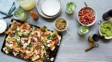How to Build the Perfect Plate of Nachos for Cinco de Mayo