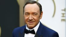 Kevin Spacey replaced in new film just weeks from release in unprecedented move