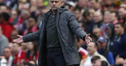 Foot - C3 - MU - Prioriser la Ligue Europa relève du «bon sens» selon José Mourinho
