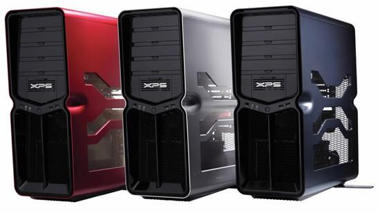 Did Dell quietly kill the XPS 730 gaming rig?