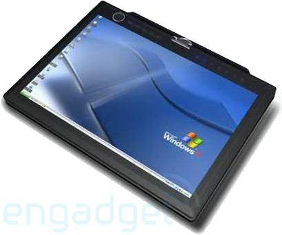 Dell launching Latitude XT tablet PC on the 11th