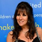 Linda Lusardi says coronavirus symptoms were so severe she wanted to die