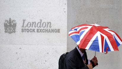 Hedge fund calls on the Bank of England to remove the chairman of the London Stock Exchange