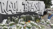Third suspect in Brazil school shooting is arrested