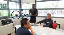 Noisiel : une deuxième vie pour les vélos à la déchetterie