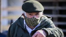 """La situación de Juan Carlos I """"se ha transformado en un sainete"""", dice Mujica"""