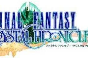 Square Enix trademark could be new Crystal Chronicles game